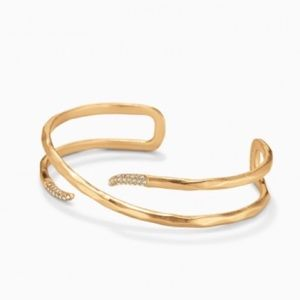 Stella & Dot Jewelry - Stella & Dot Adeva Cuff in Gold